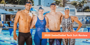 SwimOutlet Unveils Eighth Annual 2020 Tech Suit Review