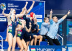 Hungary, Netherlands Qualify For Tokyo In Women's Water Polo