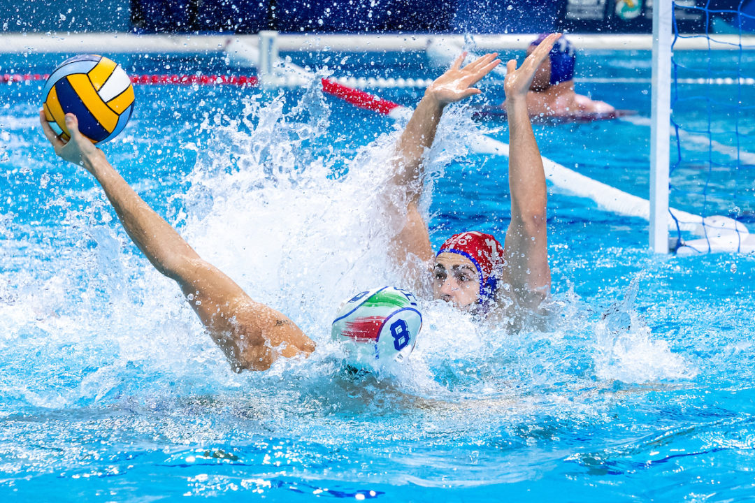 OSC Storms To The Top, Mladost Wins Big At Champions League Day 10