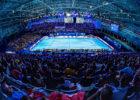 Men's Euro League Quarter-Finals: Vouliagmeni 'Penalizes' Mladost