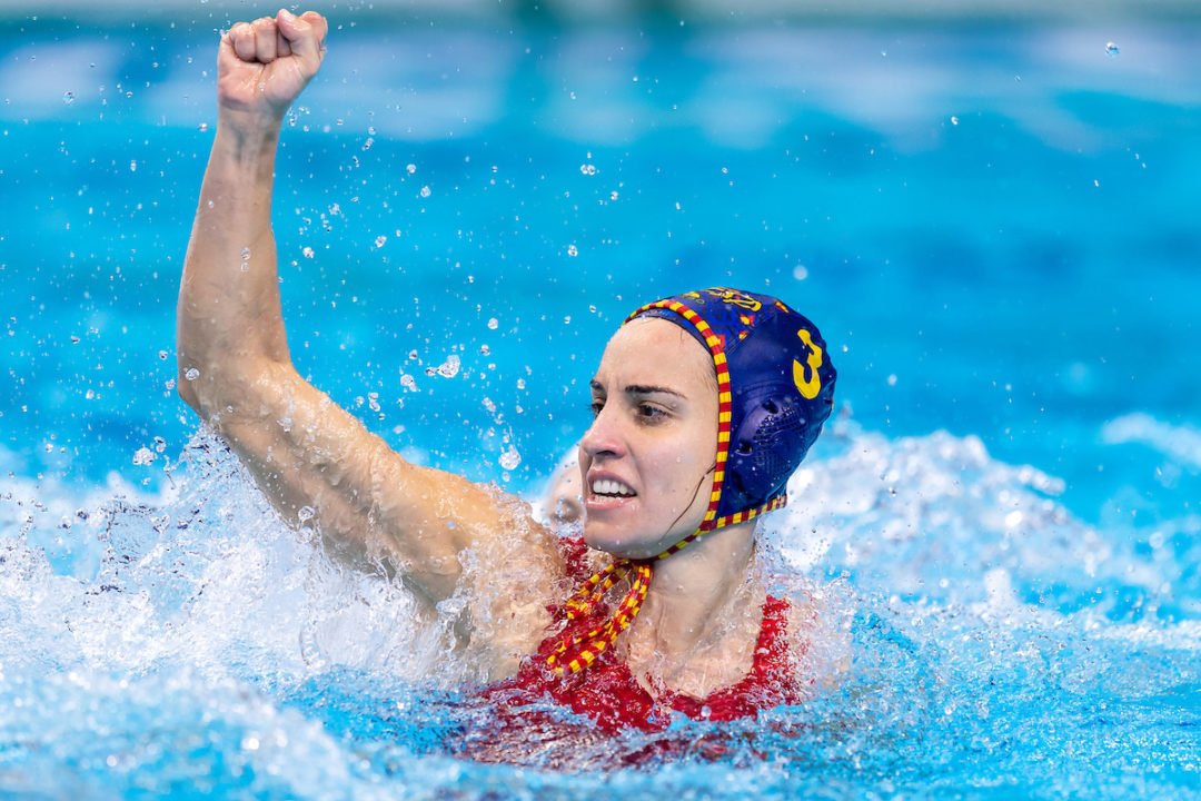 Hungary, Spain, Russia & Greece Qualify for FINA WPWL Super Final