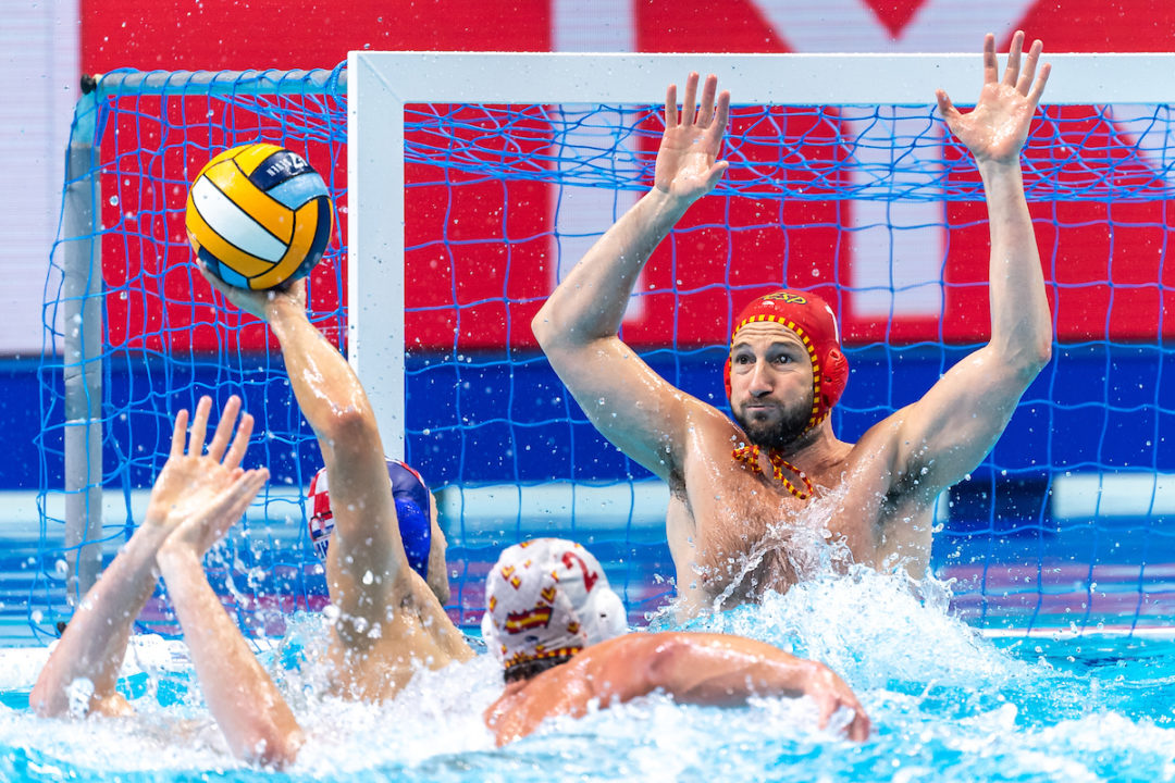 Croatia, France, Greece & Montenegro, First Winners Of 2020 At FINA WP League
