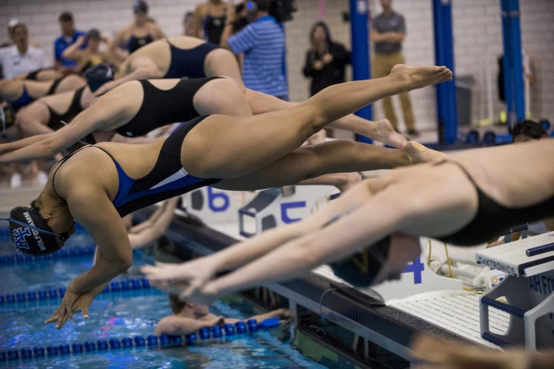 Air Force Sweeps Incarnate Word In Back-to-back Duals