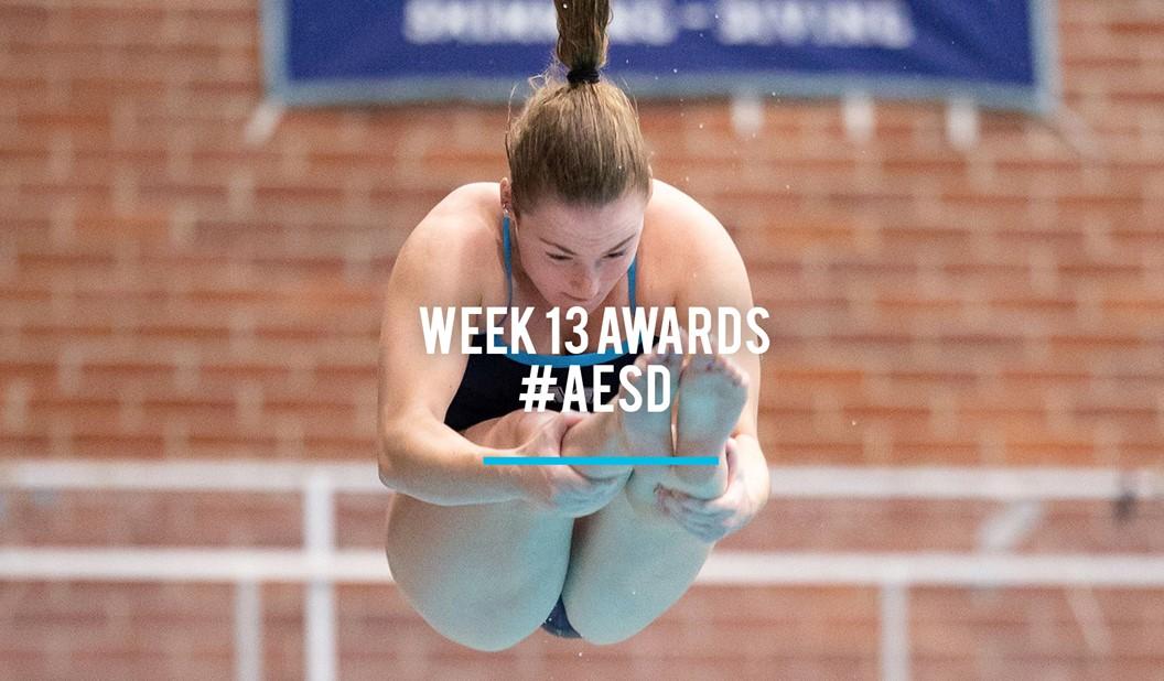 UMBC, Maine Claim Weekly America East Awards