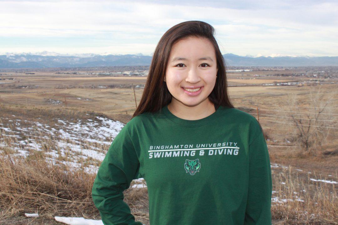 Elevation Athletics' Kandice Chandra Commits to Binghamton
