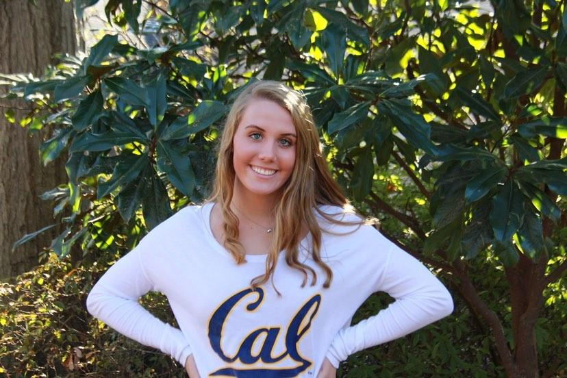 Annika McEnroe Makes Verbal Commitment to Cal for 2021-22