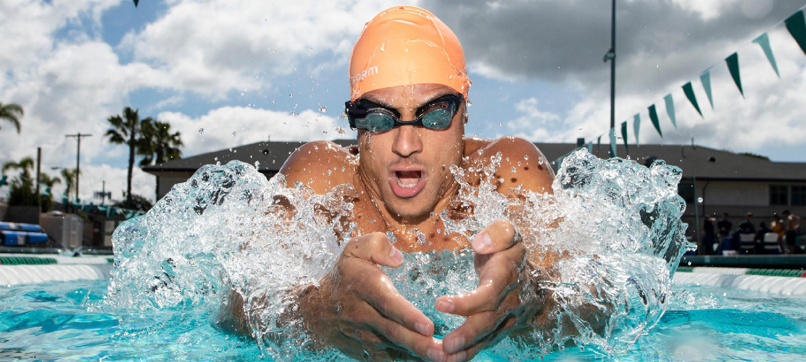 6 Ways The FORM Swim Goggles Will Help You Smash Your 2020 Goals