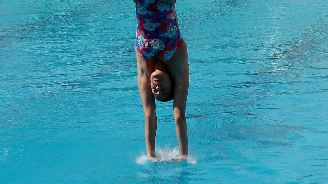 University of Hawaii Wraps Up Wally Nakamoto Diving Invitational