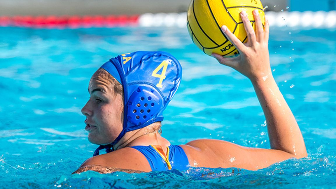 UCLA's Hill Scores 15 to Grab MPSF Newcomer of the Week Nods Amid Week 2 Awards