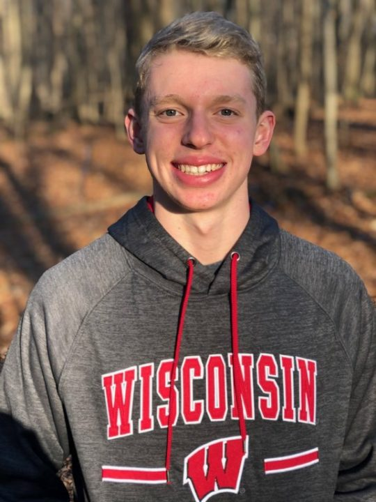 Winter Junior Champs A-Finalist Matthew Segal Commits to Wisconsin