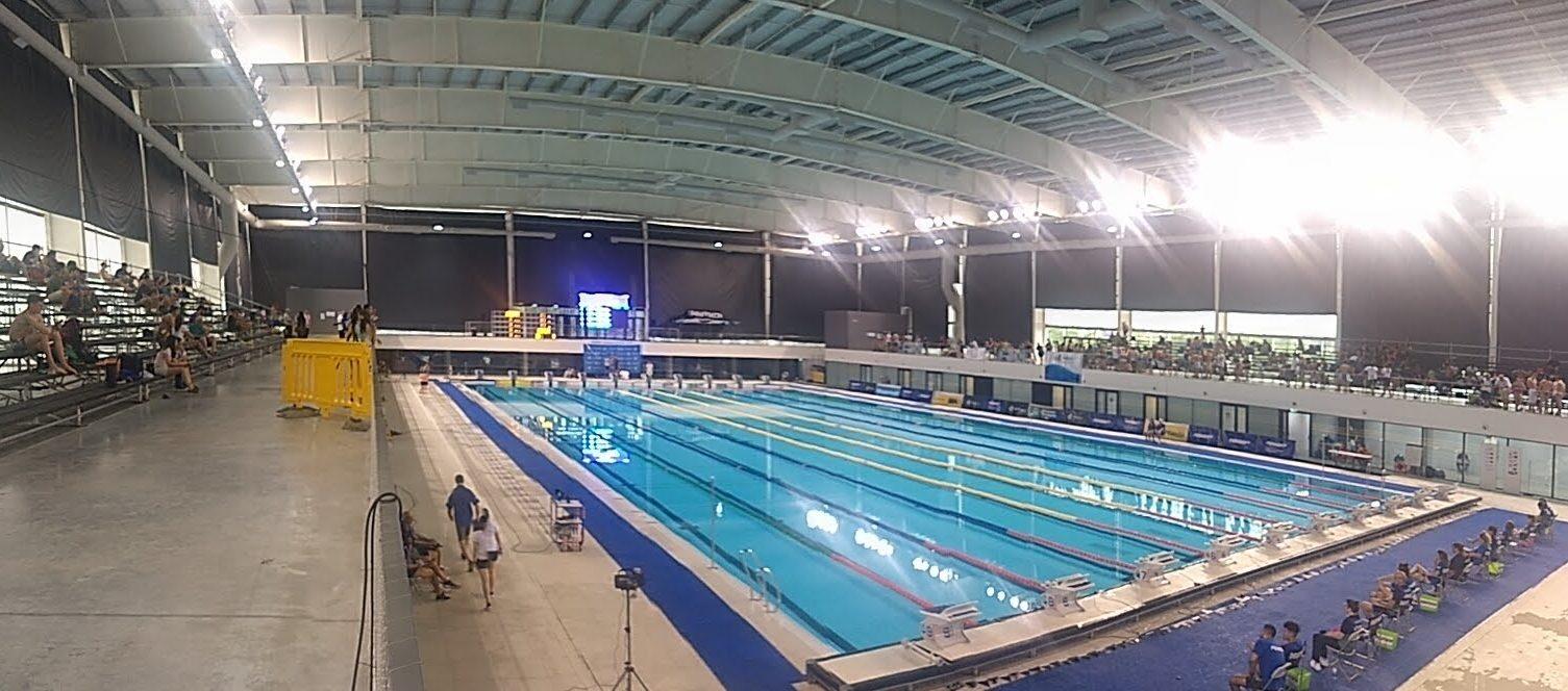 Informe especial: el calendario de la natación sudamericana rumbo a Tokio 2020