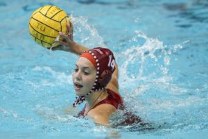 Indiana Water Polo Sweeps Doubleheader With Salem
