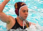 Iona's Van Reeken Leads Women's Water Polo Week 1 Award Winners