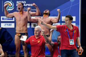 Men's Water Polo World League 2020 Resumes in Europe After 10-Month Hiatus