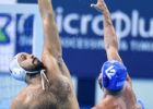 Greece, Montenegro & Italy Secure Super Final Spot In Men's WP World League