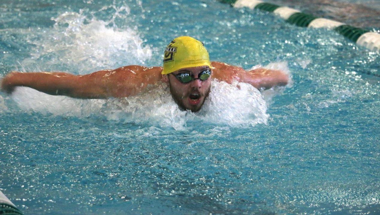 La Salle University Lays Out Fundraising Pathway To Revive Men's Swim & Dive