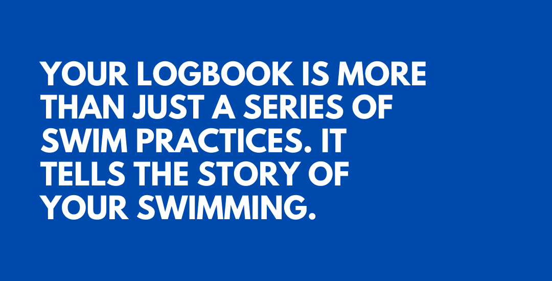 Logbook for Swimmers