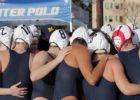 Women's Water Polo Week 2 Slate Features 5 Tournaments