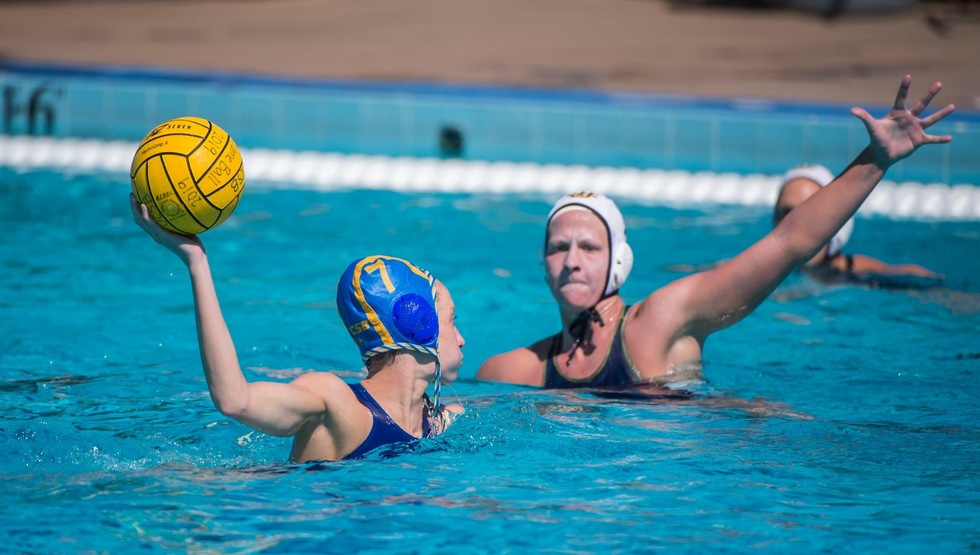 Collegiate Women's Water Polo Season Begins with 15 Ranked Teams in Action