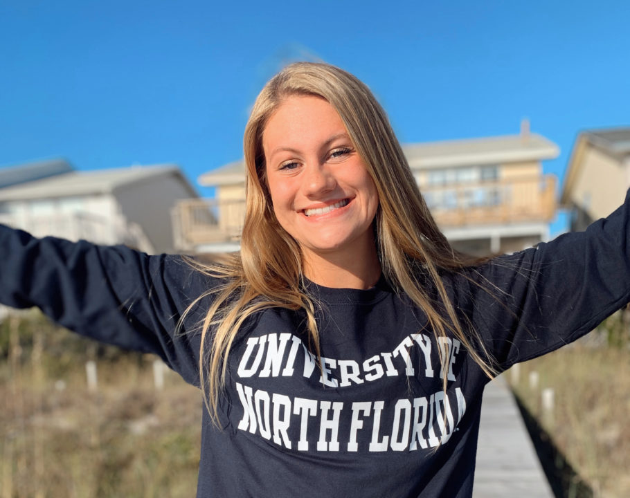 2x Florida 2A State Finalist Taylor Warren Commits to North Florida