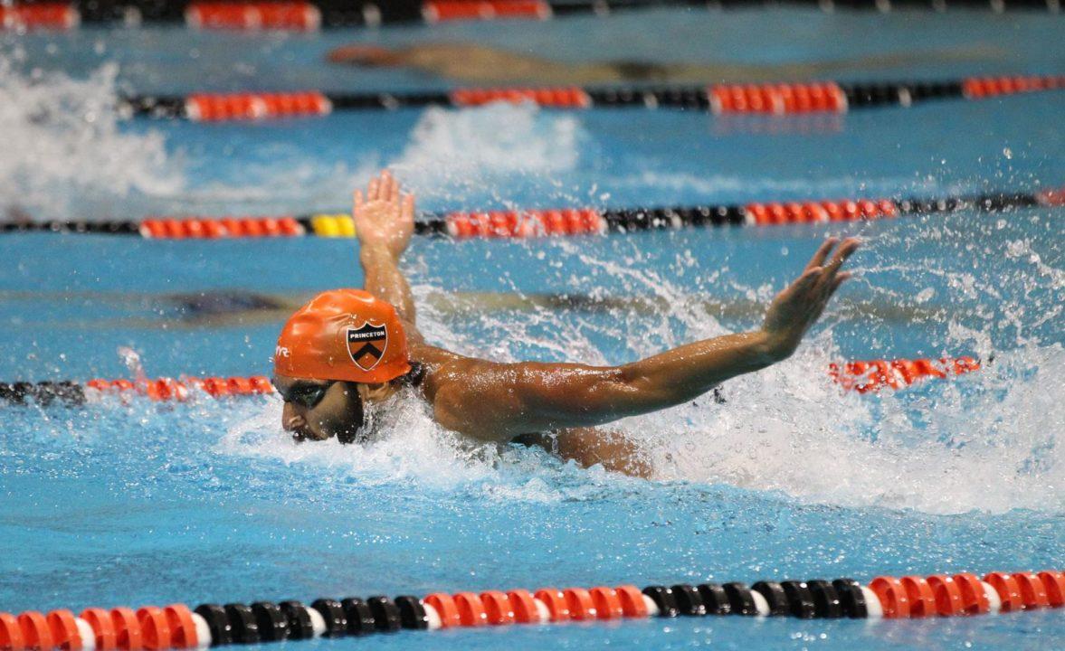 2020 Men's Ivy League Championships Guide: Princeton Threatens Harvard Streak