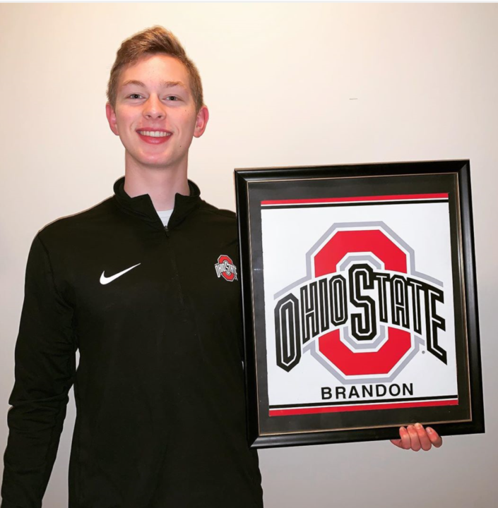 Brandon Day Changes Commitment from Utah to Ohio State