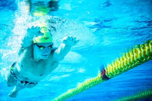 TritonWear Analysis: Teenagers & Freestyle DPS—What's Height Got To Do With It?