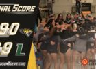 Towson Sweeps Loyola In Midweek Showdown
