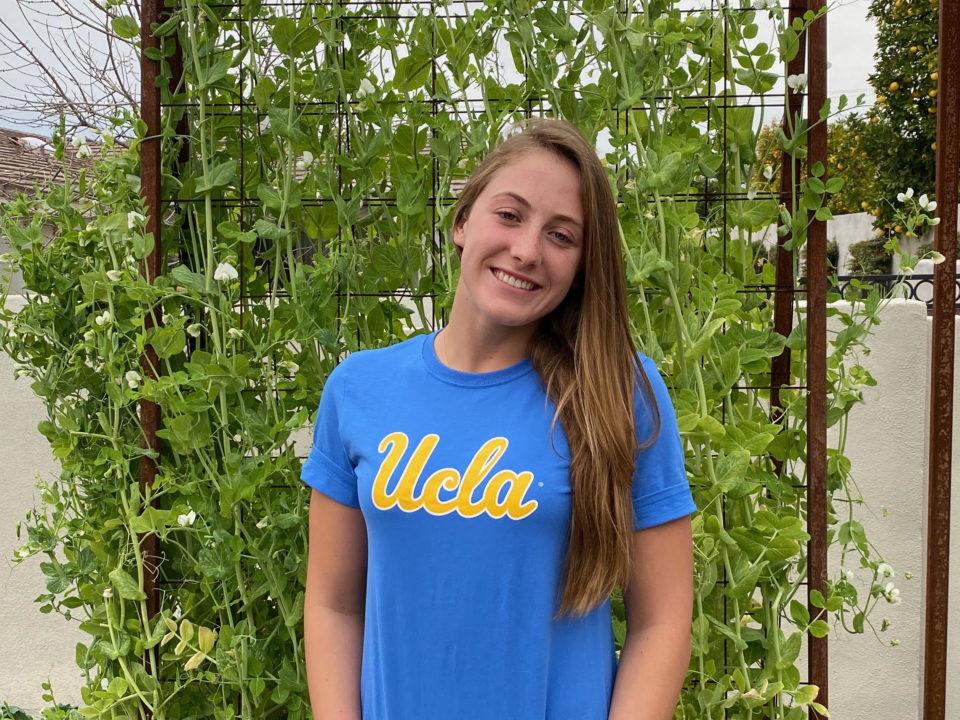 Arizona High School D1 State Champion Maddie Wright Commits to UCLA