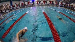 With No Intercollegiate Meets, Villanova Kicks off Caritas Cup Race Series