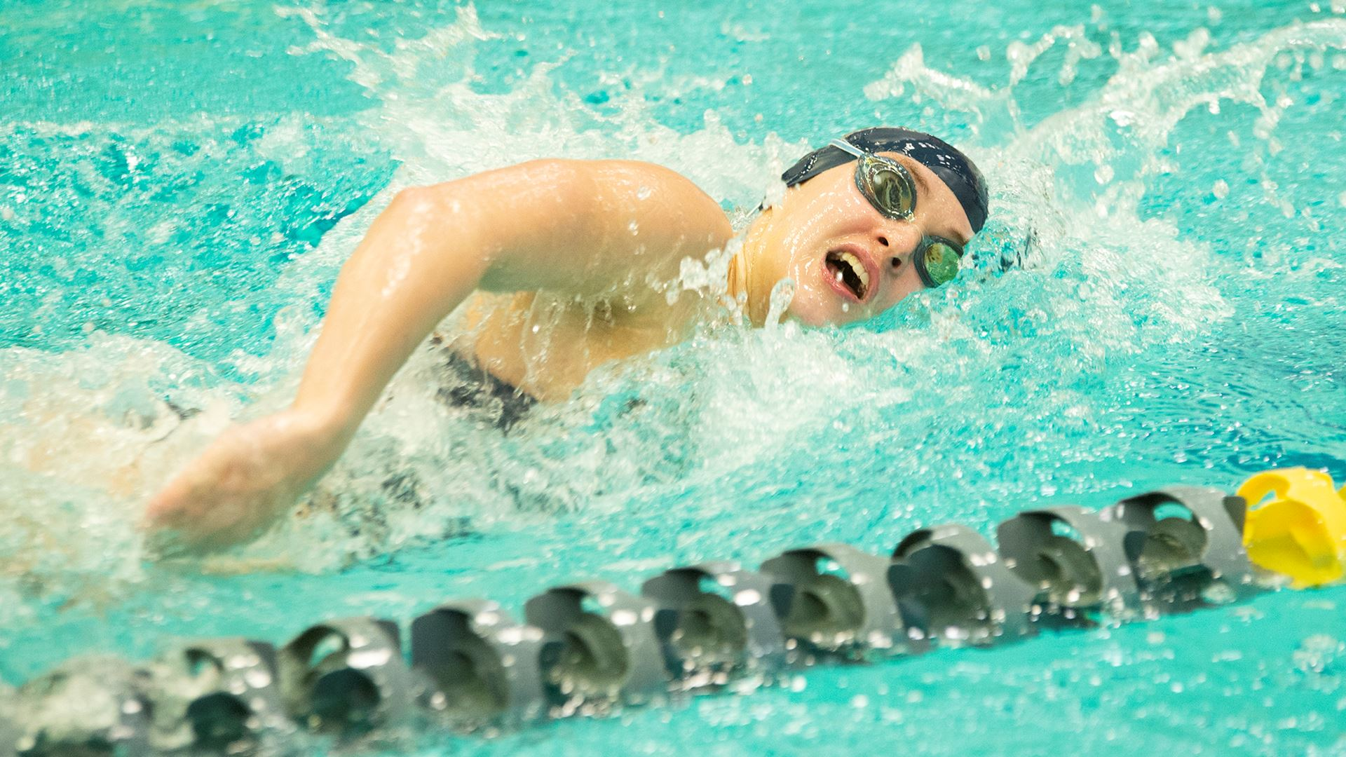 Bucknell Women, Johns Hopkins Men Earn Wins In Split