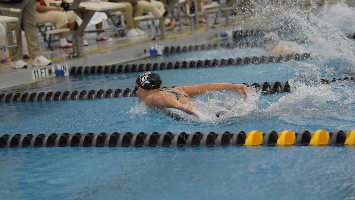 Keiser Women Maintain Top Spot In NAIA Women's Swim & Dive Poll