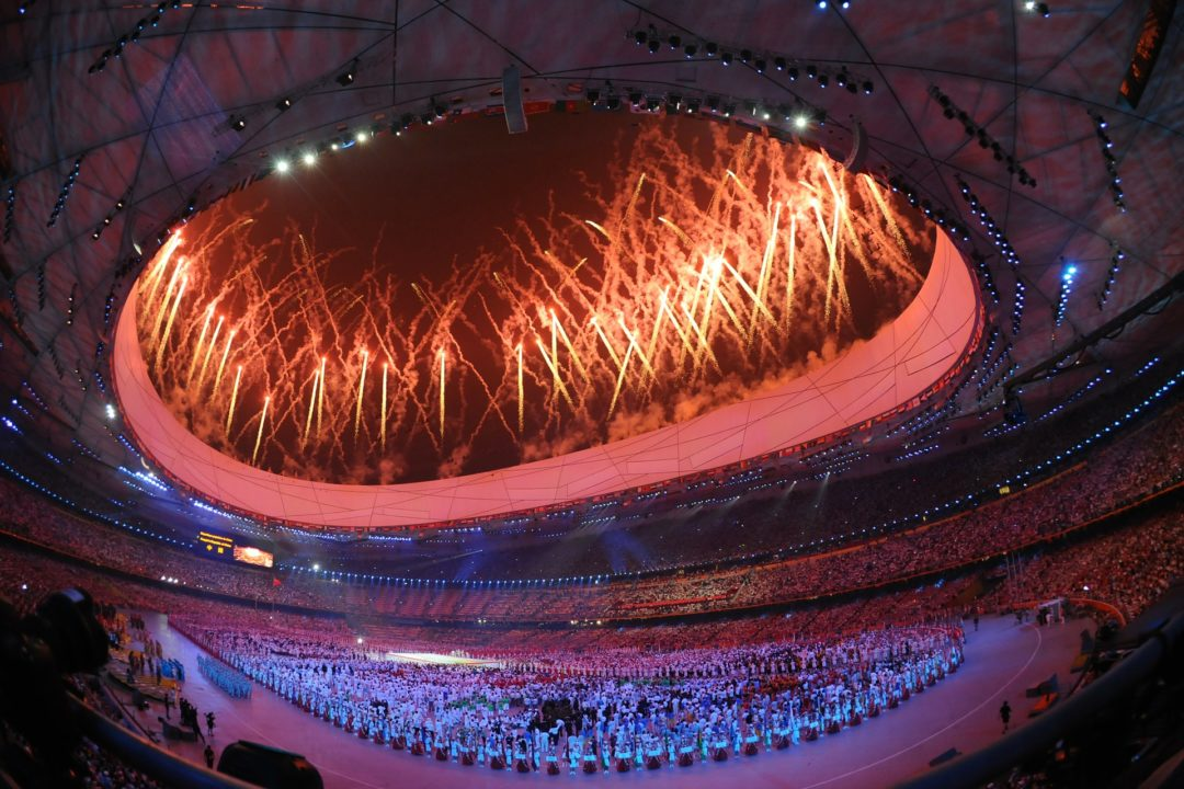 Happy Olympic Year