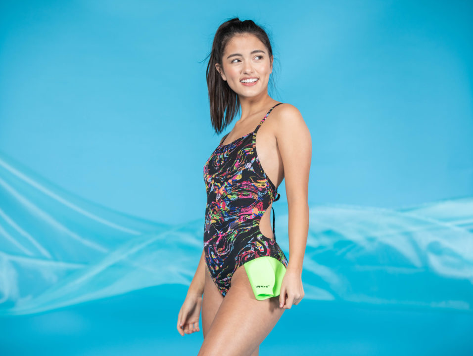 """Sporti Launches Sustainable """"Renew"""" Collection"""