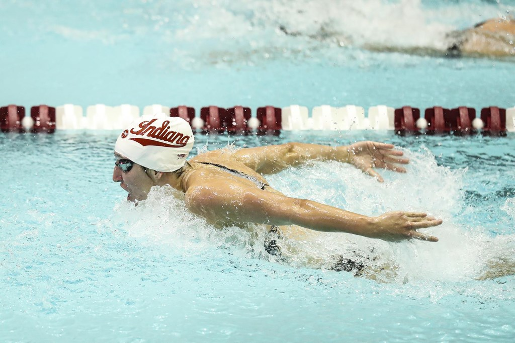 Minnesota, Purdue & Indiana Earn Women's Big Ten Weekly Honors