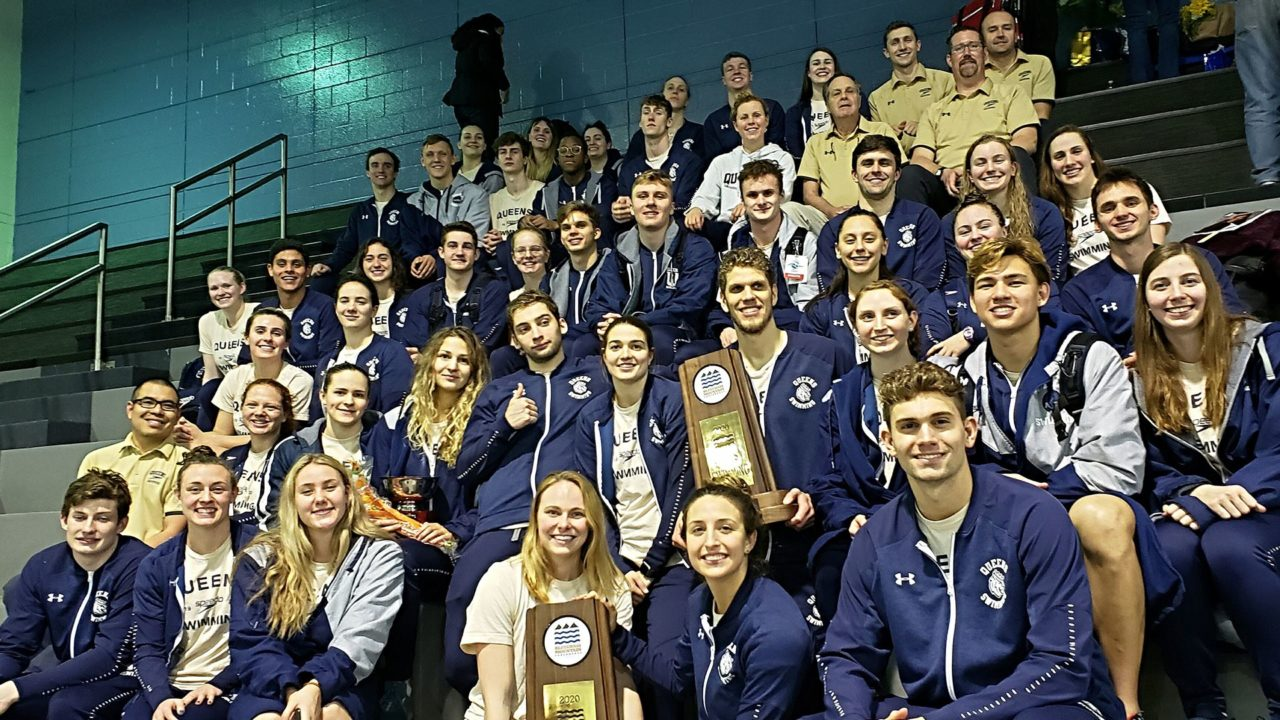 5-Time Defending NCAA D2 Champion Queens Men and Women Announce 20-21 Schedule