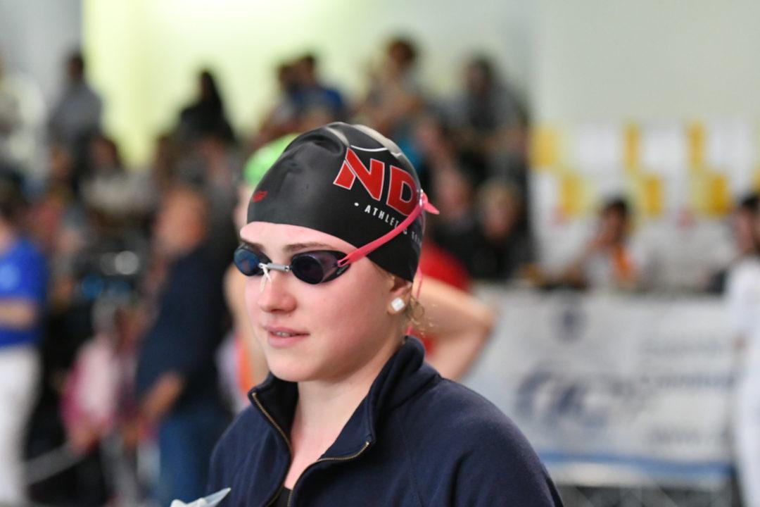 V Trofeo Miglio D'Oro: Bentornata Sveva Schiazzano