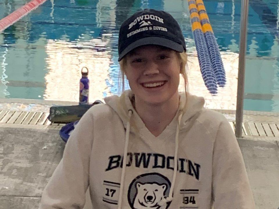 Idaho 4A State Champ Anika Rubocki Commits to Bowdoin College in Maine