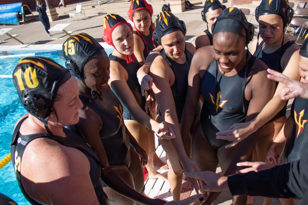 Top 3 Remains the Same in Women's CWPA Poll Amidst Minor Adjustments
