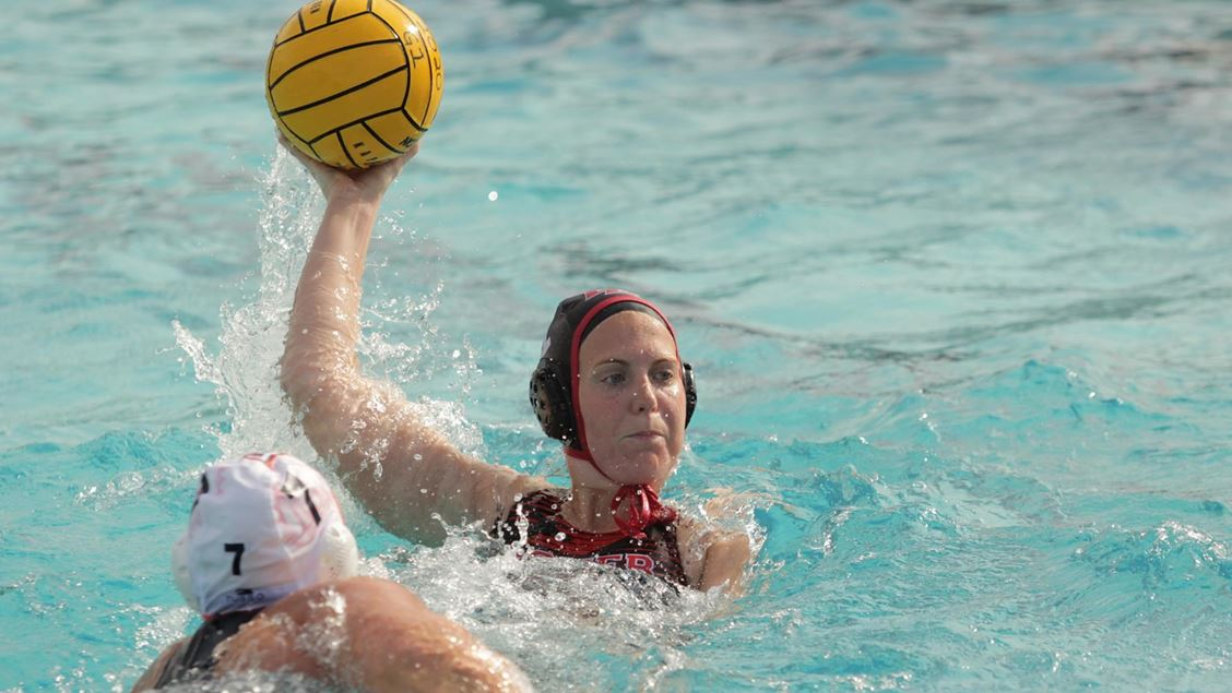 East Bay's Auriel Bill Nets 8 Goals vs. Fresno Pacific to Top Week 5 Scorers