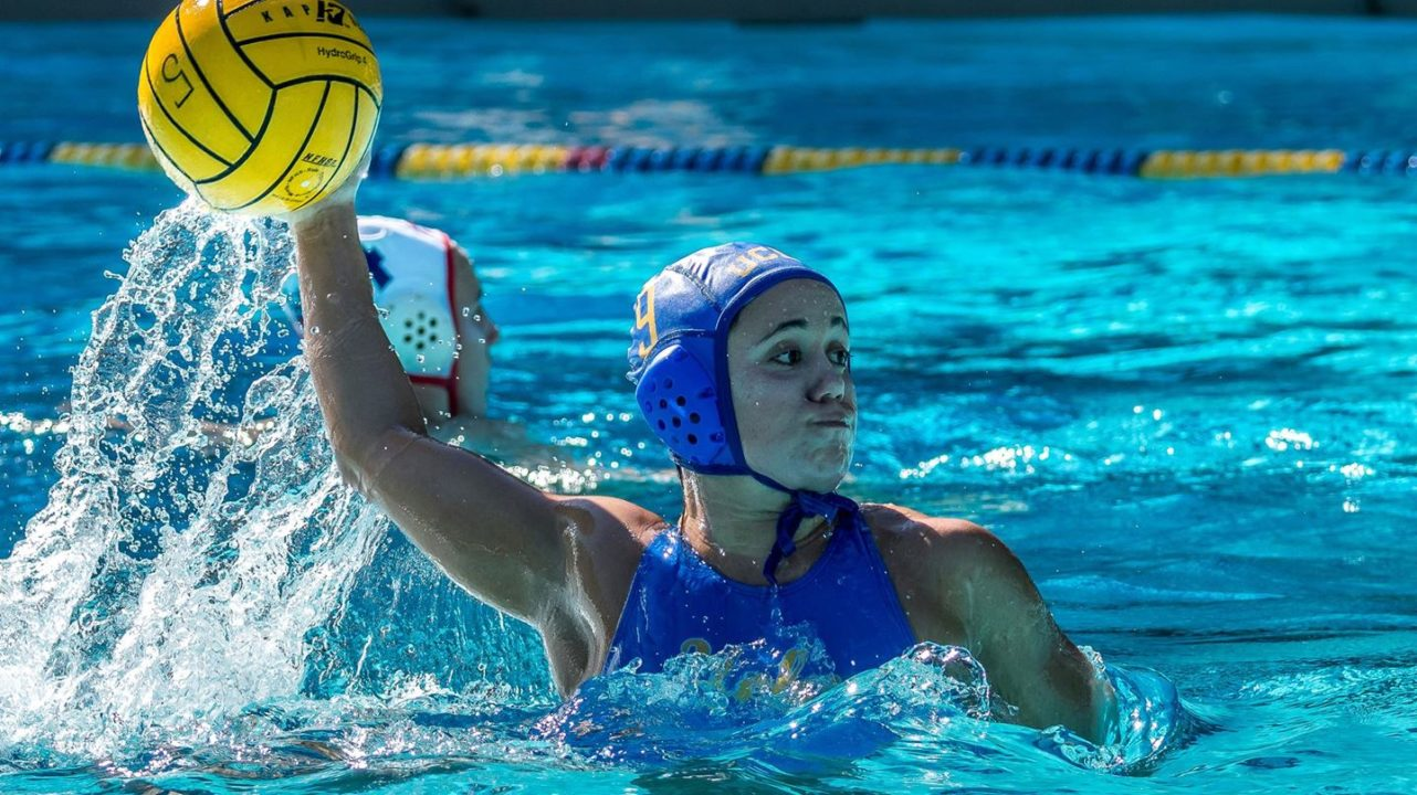 #3 UCLA Upsets #1 USC in Women's Water Polo Week 4 Action