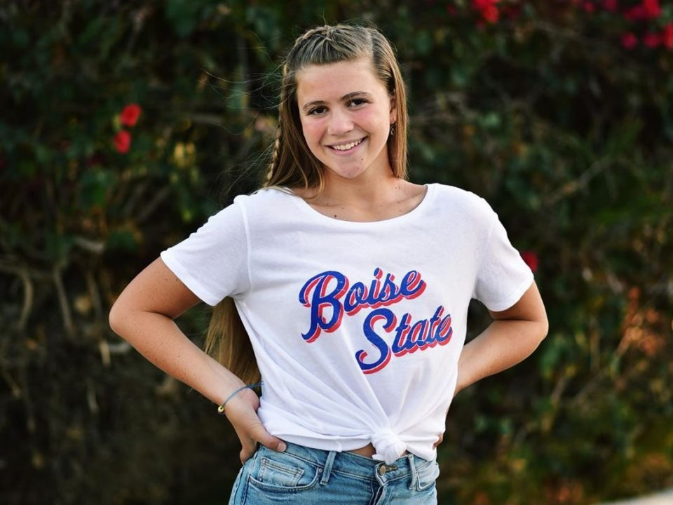 Winter Juniors Finalist Emma Willmer Commits to Boise State