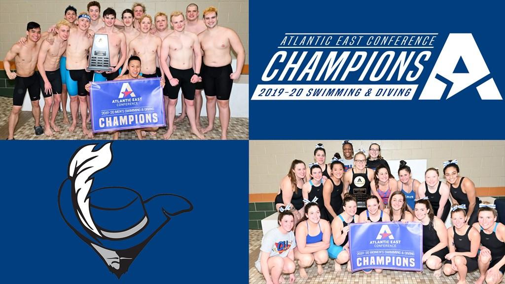 Cabrini Men & Women Repeat As Atlantic East Conference Champions