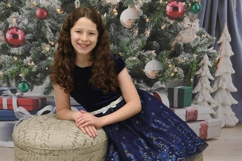 11-Year Old Ohio Swimmer Fighting for Her Life After Collapsing on Pool Deck