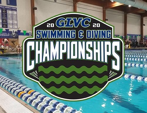 Six Records Fall On Day 1 As Drury Leads Great Lakes Valley Championships