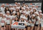 GWU Women, George Mason Men Looking to Defend A-10 Titles This Week