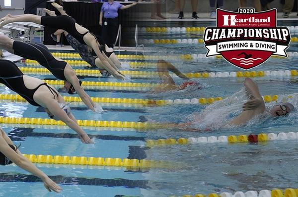 Franklin College Opens Day 1 Lead At Heartland Collegiate Championships
