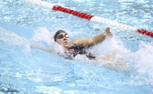 Houston Women Top SMU On The Road, 162.5-137.5