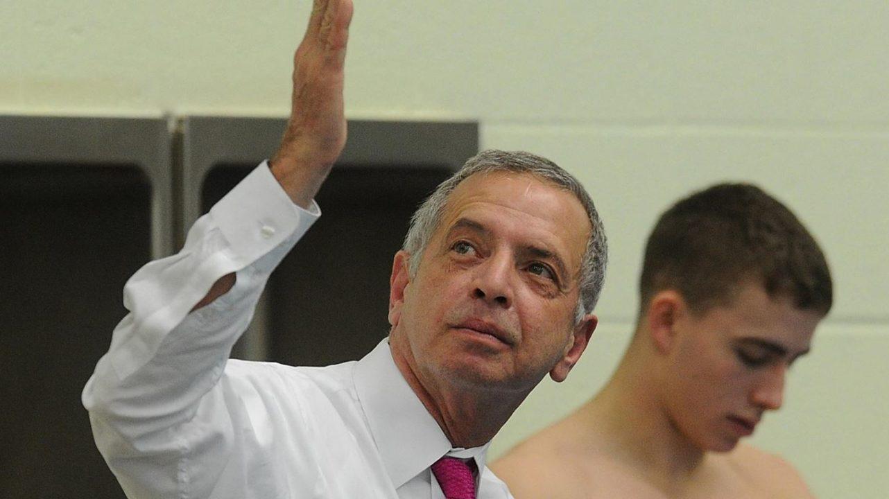 Former Navy Diving Coach Joe Suriano Dies