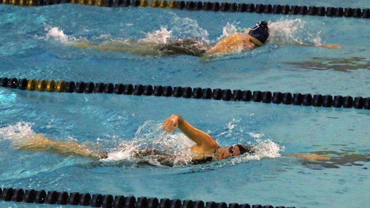 John Carroll Men & Women Lead After Day 1 Of OAC Championships